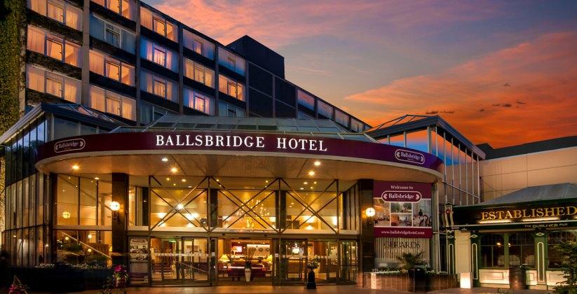 balsbridge hotel