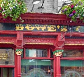31 Fleet St, Dublin 2