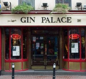 Gin Palace