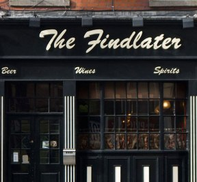Findlater Pub