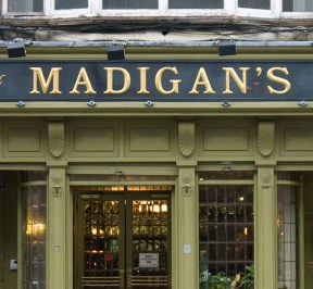 Madigans Abbey Street