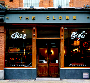 The Globe Bar Dublin