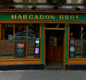 Hargadon Bros Sligo