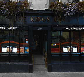 The Kings Inn Dalkey