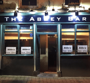 The Abbey Bar Kilkenny