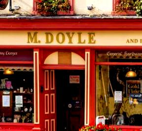 Mick Doyle's Pub Kilkenny