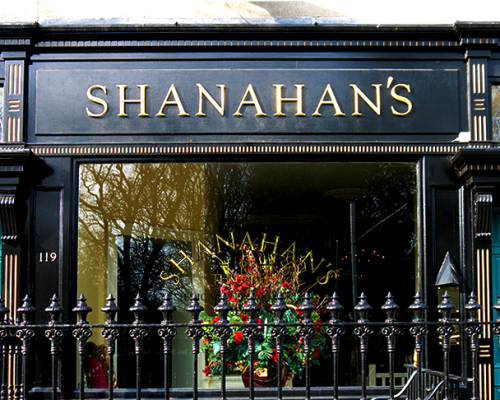 Shanahan's On The Green