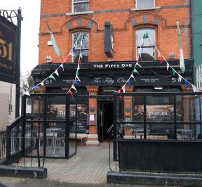 The 51 Bar