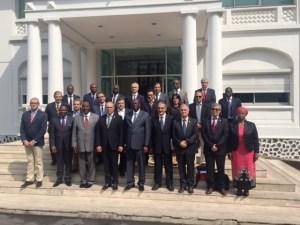 Douro e Costa do Marfim reforçam relações bilaterais / Foto: Direitos Reservados