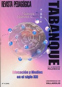 TABANQUE. REVISTA PEDAGÓGICA 14 (2000)