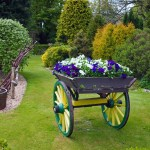 Making Your Garden Your Own And Finding The Right Touches