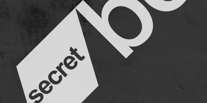 Secret Bandcamp