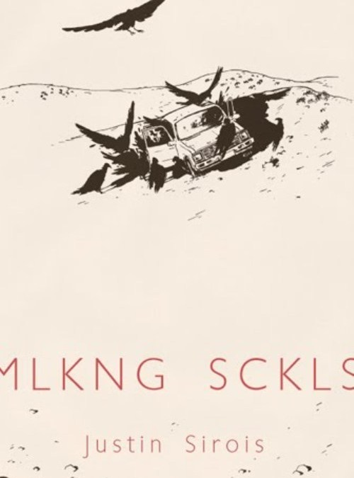 MLKNG SCKLS by Justin Sirois