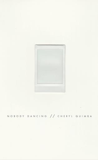 """Nobody Dancing"" is on sale"