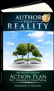 Author Your Reality–Dream Catcher Tool. Image