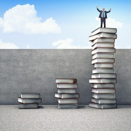 Becoming a Published Author-Get a Raise!