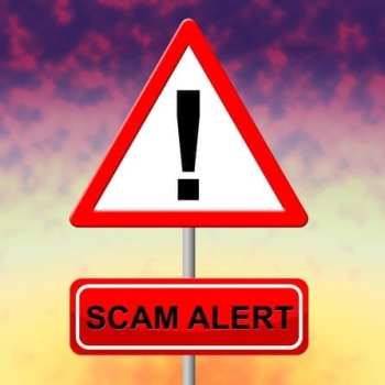 self-publishing scams alert