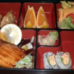 WRR: Jasmine China Bistro and Sushi Bar