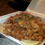 WRR: Benja Thai & Sushi
