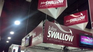 Swallow campaign