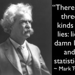 Mark Twain on the statistics of indiscriminate mass shootings in 2015