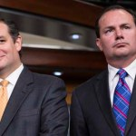 Ted Cruz: Who needs enemies when you have friends like this?
