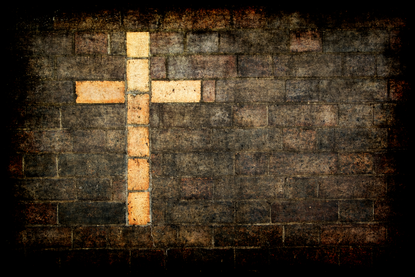Christianity Divided by the Cross