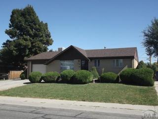 119 Fordham Circle Pueblo, CO 81005