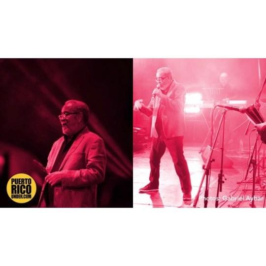 Andy Montañez y Jerry Rivera en Peru. Photo: Gabriel Aybar. @thegab7 #andymontanez #jerryrivera @jerryrivera #peru #musica #salsa @salsamusic @puertoricounder #puertoricounder