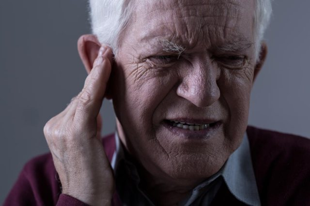 New research reveals through a recent study a potential cure for Tinnitus Condition 3