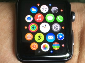 apple watch, contactless payment, student media, UCLan, pluto, student newspaper, technology