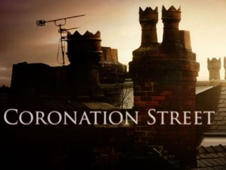 Topic - Coronation-Street-logo