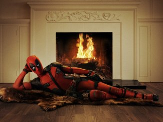 """Deadpool the Movie: Everything You'd Expect From """"the Merc with a Mouth"""