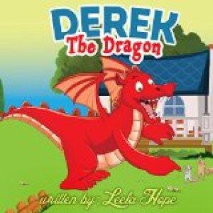 Derek The Dragon (Book 1)