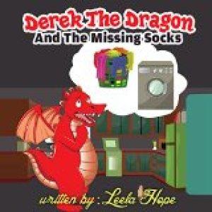 Derek The Dragon (Book 2)
