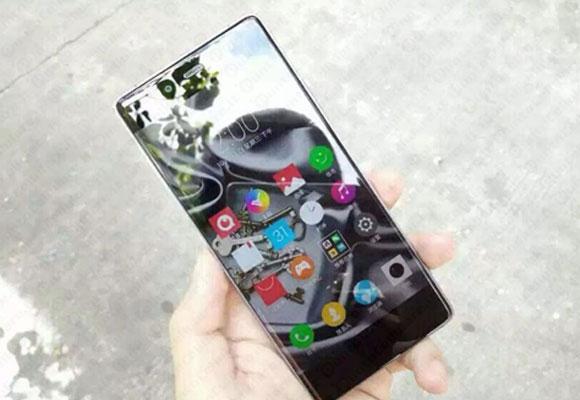 Doogee X1 - solo 100 dollari per lo smartphone con schermo 'bezel-less'
