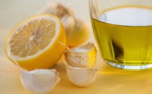tisana-aglio-limone