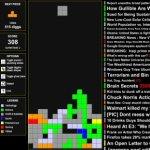 Diggtris, tetris basado en las historia de Digg
