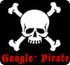 Google Pirate, la versión pirata de Google