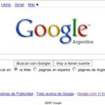 ¿Google estrena nuevo diseño?