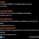 Anuncios de AdSense que se abren en una nueva ventana