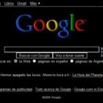 Google Argentina apaga las luces en apoyo al ahorro de energía