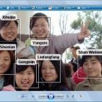 Windows Live Photo Gallery reconocerá caras