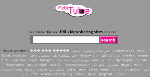 MetaTube