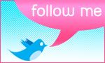 "Set de 31 íconos ""Sígueme en Twitter"""