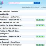 MusicBiatch, otro buscador de música para descargar