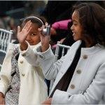 La hija de Obama saca fotos con una Kodak EasyShare M893