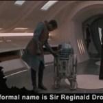 Lo que R2D2 realmente decía