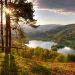 20 fotografías de paisajes