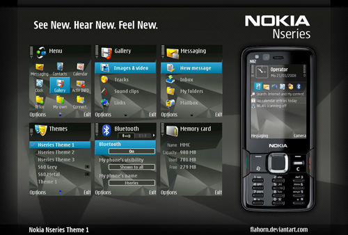 Nokia_Nseries_Theme1